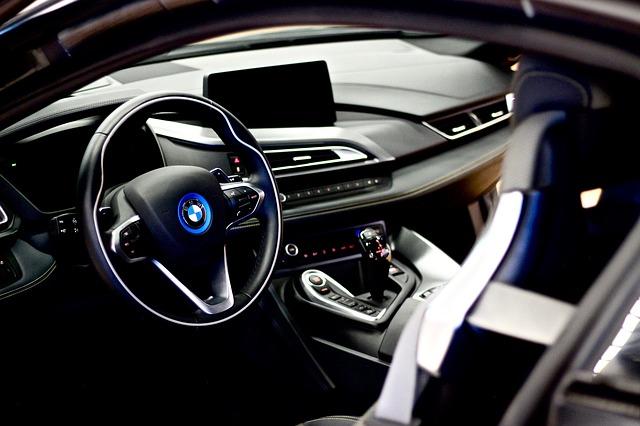 רכישת BMW