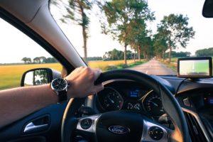 ריח של עישון ברכב
