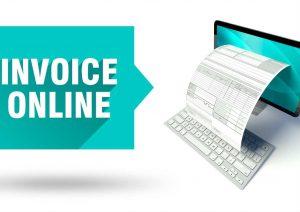 חשבונית באינטרנט: הדרך של כל עסק להפיק חשבוניות באינטרנט